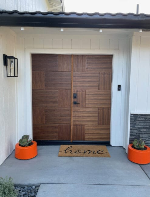 Lakeview entry